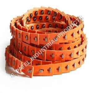 Nut Link Belt