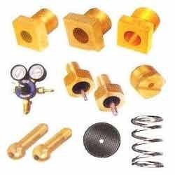 Brass Welding Spares