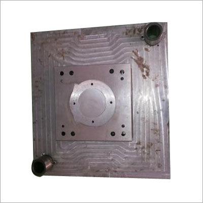 Steel Fixture Plates