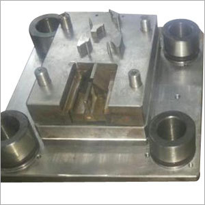 Stainless Steel Brazing Jig
