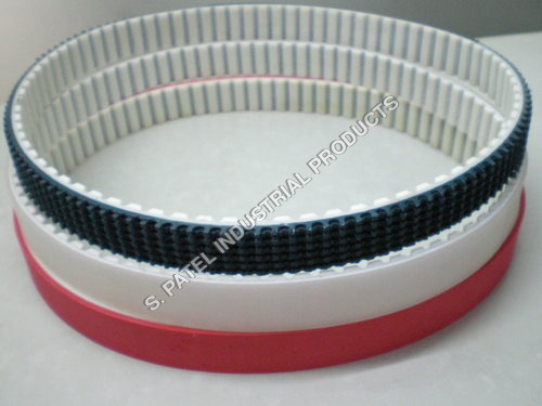 Rubber Coated Belts