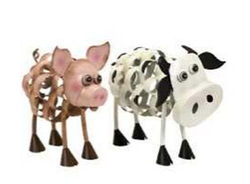 Garden Accessories [Animal Figurine]