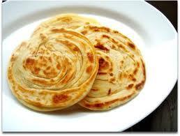 Parathas & Chapatis
