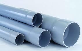 Pvc Casing Pipes Certifications: Iso 9001:2015