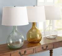 Lamps & Lampshades Table Lamps