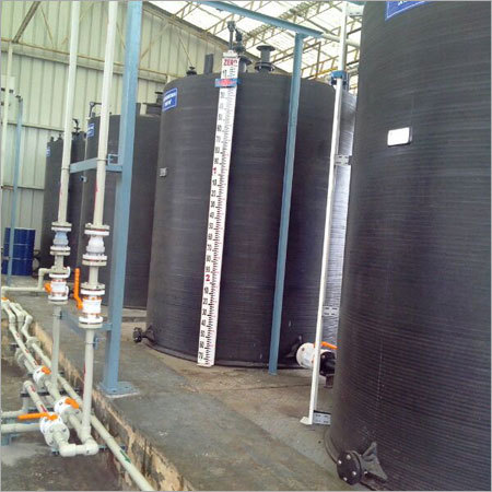 Industrial Evaporator Installation Services