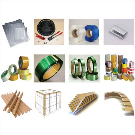 Services of industrial Packaging