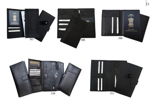 Men's card holders