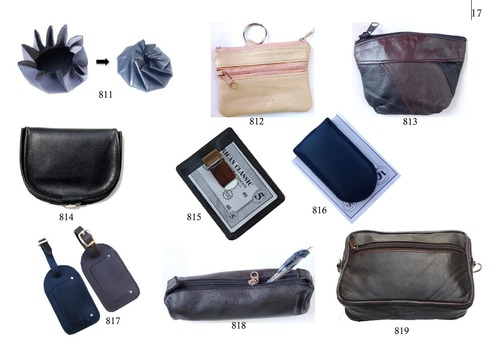 special leather accessories