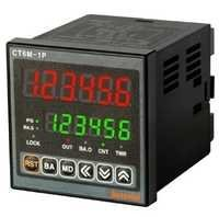 Process Controllers, Counters, Temp Controllers
