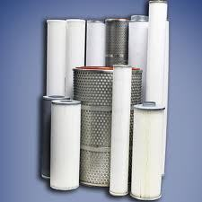 PETROCHEMICAL REFINERY FILTERS