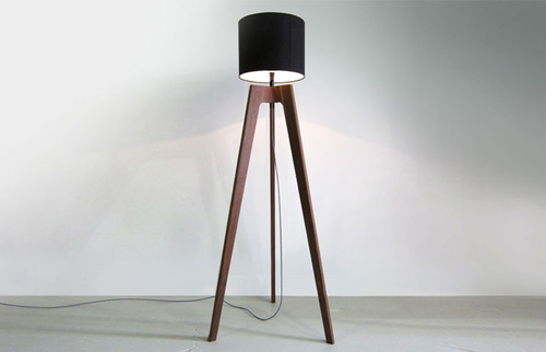 Floor Standing Lamp Shade