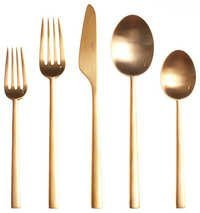 Decorative Cutlery