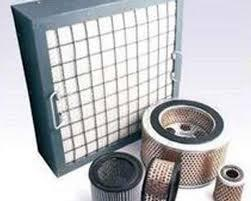 Screw Compressor Filters