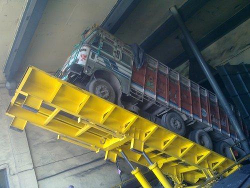 Industrial Truck Tippler