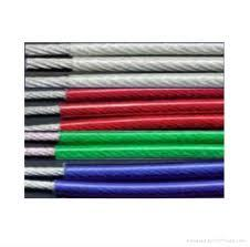 PVC Coated Rope