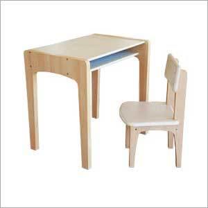 Institutional Wooden Furniture