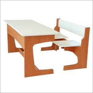 Institutional Furnitures