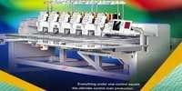 AUTOMATIC THICK EMBROIDERY MACHINE