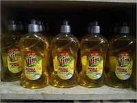 Liquid Vim Bar