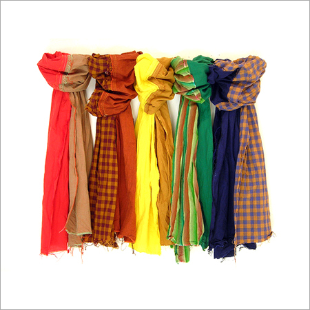 Multi Color Scarves