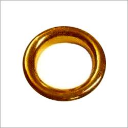 Plastic Round Eyelet Rings