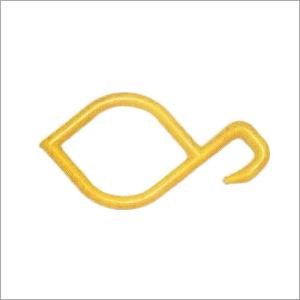 Plastic Curtain Ring Hooks