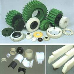 CNC Polymer Parts