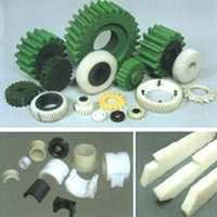 CNC Polymer Parts