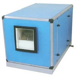 Evaporation Air Cooling System