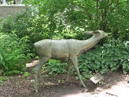 Sculptures  Garden Sculpture