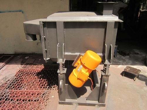 Vibratory Equipments & Machines