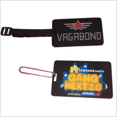 Customized Bag Tag