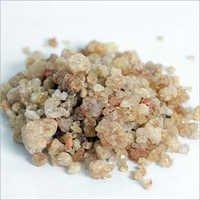 Gum Arabic Lumps