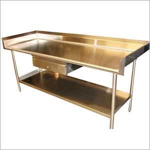 Stainless Steel Kitchen Sink Unit