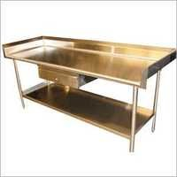 Stainless Steel Kitchen Sink Unit