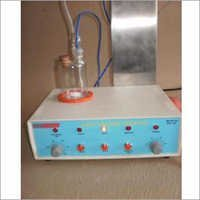 Karl Fischer Titration Apparatus