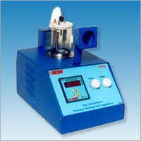 Melting Point Determination Apparatus