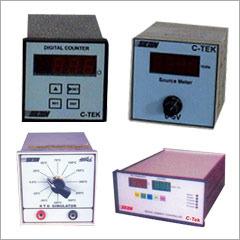 Digital Temperature Simulator