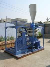 Plastic Pulverizers