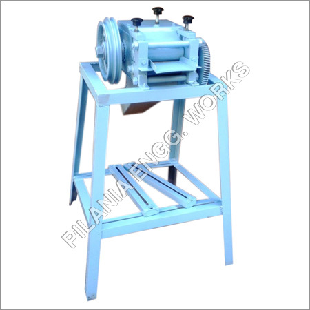 Plastic Dana Cutter Machine