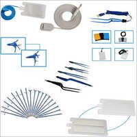 Electro Surgical Accessories