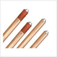 Copperl Earth Rod