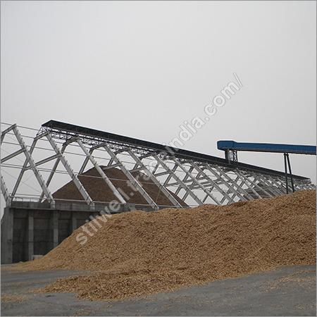 Overhead Conveyor Chain