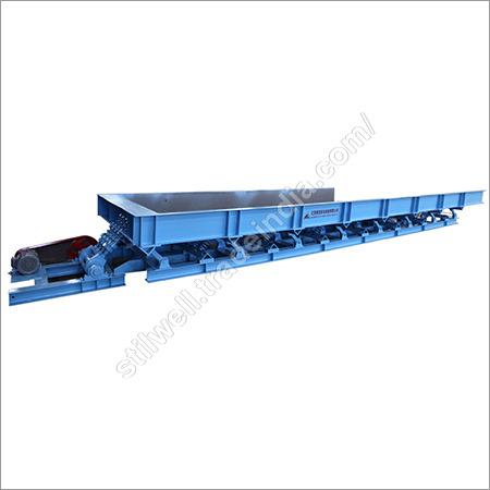 Wood Vibrant Conveyor