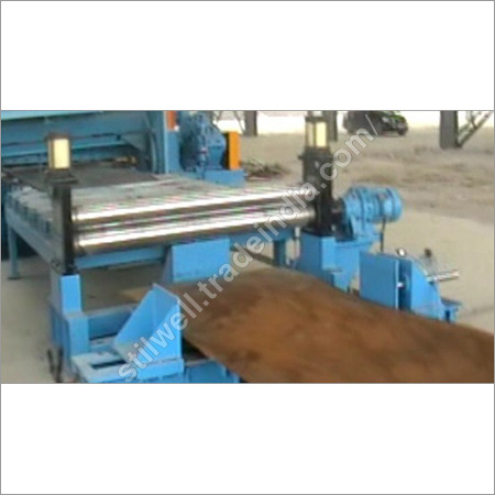 Sheet Metal Cut Machine