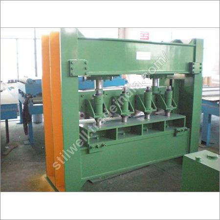 Wire Cut Machines