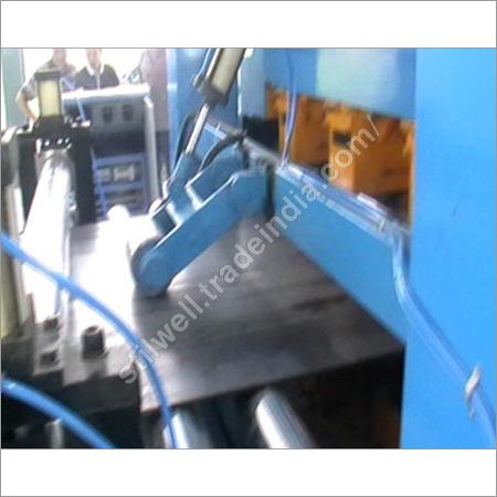 Steel Coil Cutting Machine