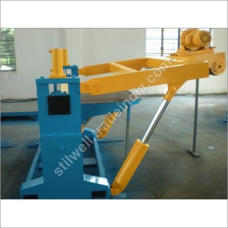 Hydraulic Cut Length Machine