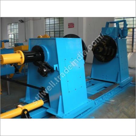 Metal Cut to Length Machines